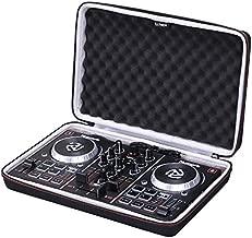 LTGEM EVA Hard Case for Numark Party Mix   Starter DJ Controller - Travel Protective Carrying Storage Bag