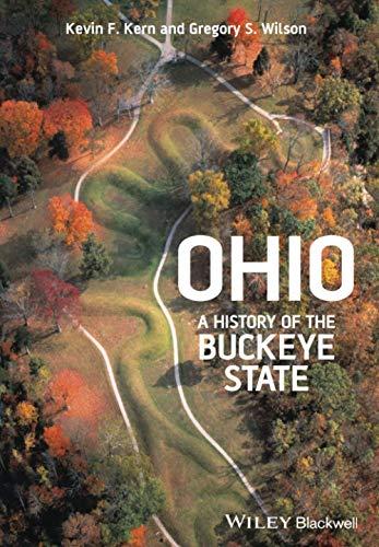 Ohio: A History of the Buckeye State