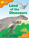 Oxford Reading Tree: Stage 6 and 7: Storybooks: Land of the Dinosaurs