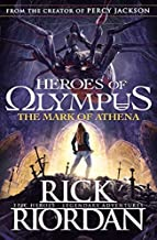 [The Mark of Athena (Heroes of Olympus Book 3)] [By: Rick Riordan] [January, 2013]