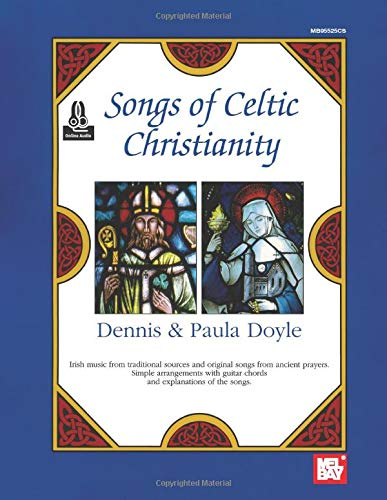 Songs of Celtic Christianity