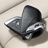 BMW Original llavero Fob Funda de piel/Carcasa X línea F15/F16–Número de pieza original: (82292344033)