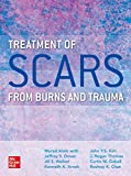 Treatment of Scars from Burns and Trauma (English Edition)