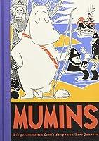 Mumins 7: Die gesammelten Comic-Strips von Tove Jansson