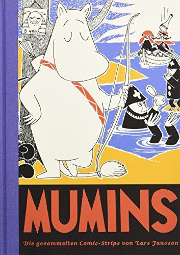 Mumins / Die gesammelten Comic-Strips von Tove Jansson: Mumins 7