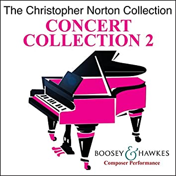 Concert Collection 2 - Instrumental Piano