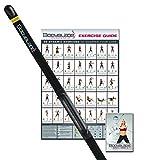 Bodyblade Classic Kit, Black, Standard