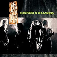 Kicked & Klawed by CATS IN BOOTS (2009-05-26)