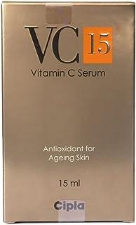Cipla VC15 Vitamin C Serum (15 ML)