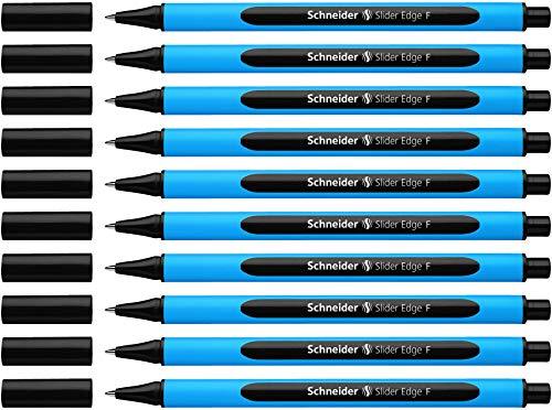 Schneider P152001x10 10 Penne a Sfera F, 10 Pezzi