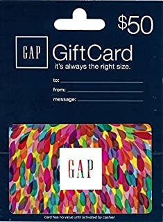 gap gift cards on sale