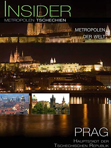 Insider Metropolen - Prag