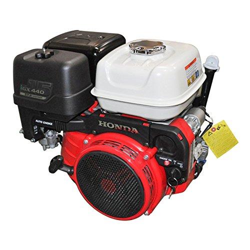 Honda - Motor motocultor GX440 - IUVDAA - 440 cc