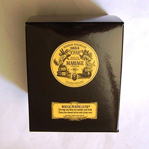 Mariage Frères Paris - ROUGE PLEINE LUNE - 100gr Dose