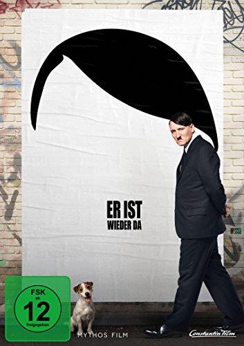 Er ist wieder da [Alemania] [DVD]