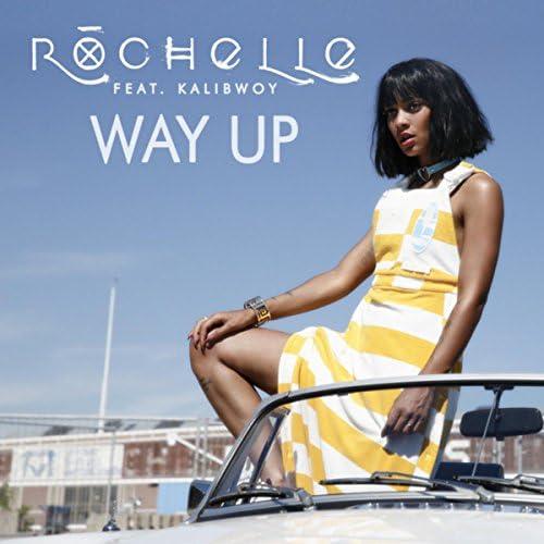 Rochelle feat. Kalibwoy