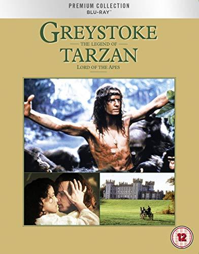 Greystoke : The Legend of Tarzan (Premium Collection )