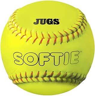 Jugs Softie Softball by The Dozen