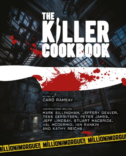 The Killer Cookbook
