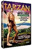 Pack Tarzan – Las Clasicas Aventuras del Rey de la Selva (Tarzán De Las Fieras, Las Nuevas Aventuras De Tarzán, La venganza de Tarzán y Tarzán y Sus Compañeros) [DVD]