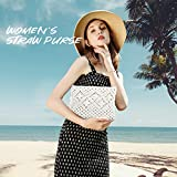 Zoom IMG-1 joseko clutch purses for women