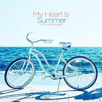 My Heart Is Summer