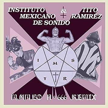Mambo Nª666 (Remix)