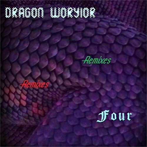 Dragon Woryior