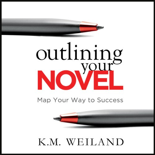 Outlining Your Novel cover art