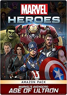 avengers age of ultron free online games