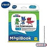 VTech- MagiBook, 480105