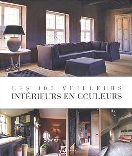 Les 100 meilleurs intérieurs en couleurs