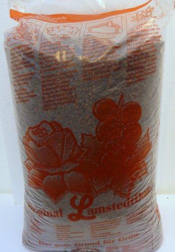 Hydrokultur Blähton gebrochen 4-8mm (Lecaton) Lamstedt Dan 50 liter