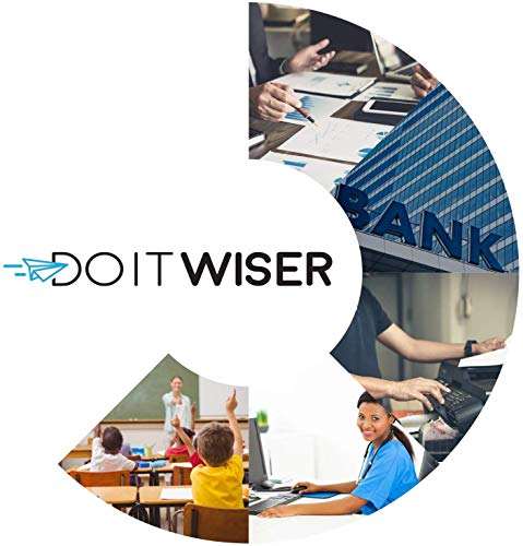 Do it Wiser Remanufactured Toner Cartridge Replacement for HP 305A 305X CE410X CE411A CE412A CE413A HP Laserjet Pro 400 Color MFP M451nw,M451dn, M451dw, MFP M475dn, Pro 300 Color MFP M375nw - 4 Pack Photo #4