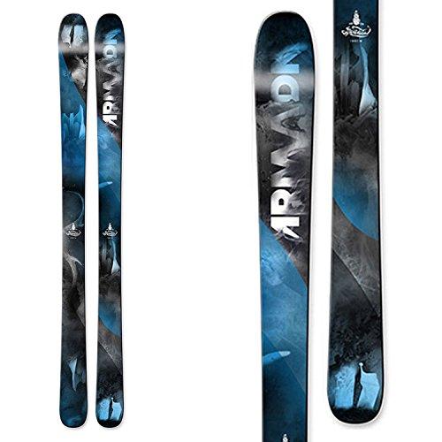 Armada Invictus 95 Hombres esquís Talla:176