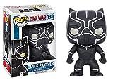 Figura POP Marvel Civil War Black Panther...