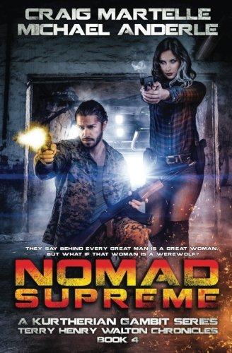 Nomad Supreme