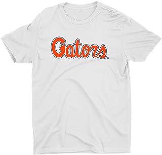 Official NCAA University of Florida Gators The Orange and Blue Gator Nation! Women's Unisex Long Sleeve Thermal