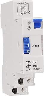 Temporizador para luz de la escalera Theben ELPA 6