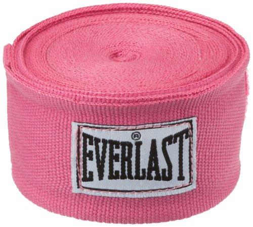 Everlast Erwachsene Boxen - Handschützer, Pink, one size