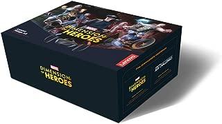 MARVEL Dimension of Heroes (Lenovo Mirage AR)