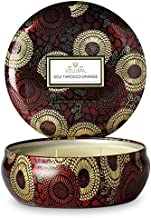 product image for Voluspa Goji Tarocco Orange 3 Wick Tin Candle, 12 Ounces