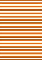 igsticker ポスター ウォールステッカー シール式ステッカー 飾り 1030×1456㎜ B0 写真 フォト 壁 インテリア おしゃれ 剥がせる wall sticker poster 009042 その他 シンプル ボーダー オレンジ