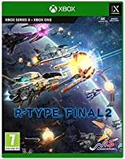 R-Type Final 2 - Inaugural Flight Edition - Xbox One
