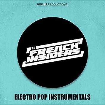 Electro Pop Instrumentals