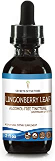 Best vaccinium vitis idaea leaf extract Reviews