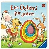 Ein Osterei für jeden: Ab 18 Monate - Bernd Penners