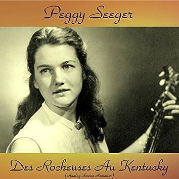 Des Rocheuses Au Kentucky (Analog Source Remaster 2016)