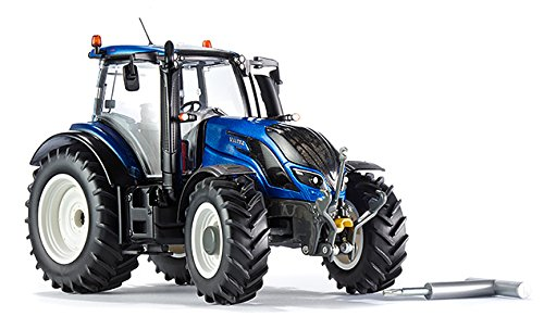 Wiking 7814 - Valtra T214, Fahrzeuge mit Funktion