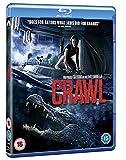 Crawl [Edizione: Regno Unito] [Blu-ray]